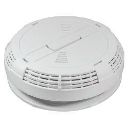 BRK Optical Smoke Alarm w/ Battery Back-Up