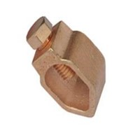 9mm 3/8 Inch Earth Rod Copper Clamp