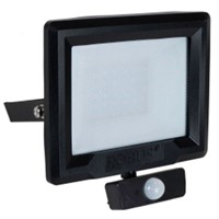Robus HILUME 30W LED Floodlight with PIR